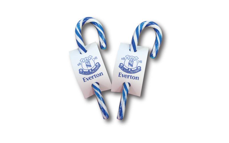 Candy Cane Sail