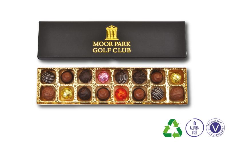 Chocolate Box – Classic 16