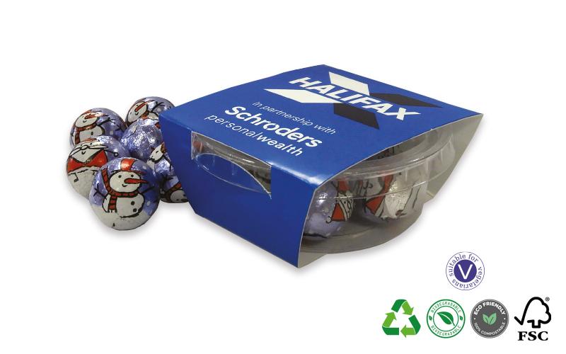 Christmas Eco Tub