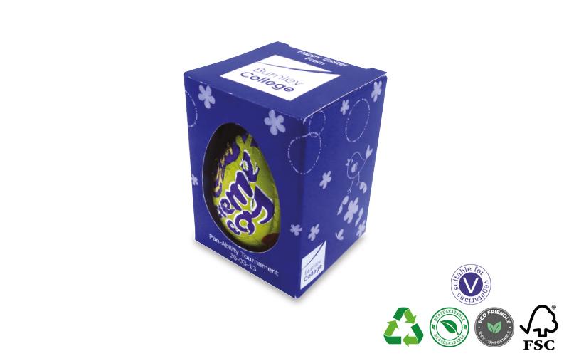 Single Boxed Creme Egg