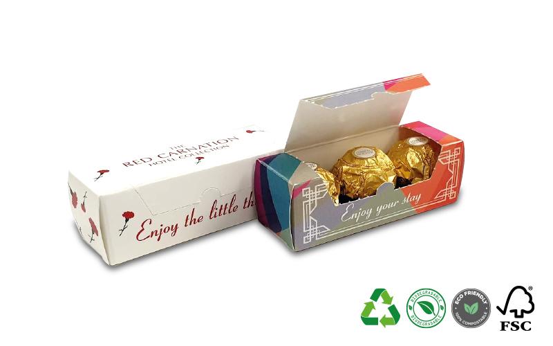 Trio Ferrero Box