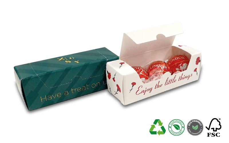 Trio Lindor Box