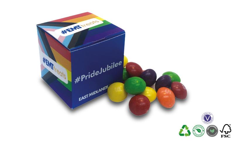 Cube Box – Pride
