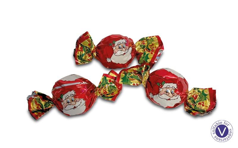 Santa Twists